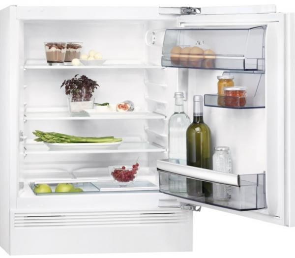 AEG SKE5822VAF Built-Under Larder Fridge