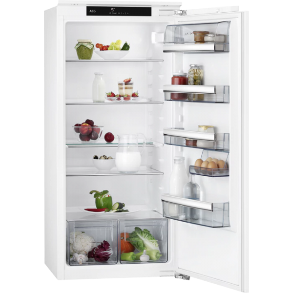 AEG SKB81211AF Integrated Larder Fridge