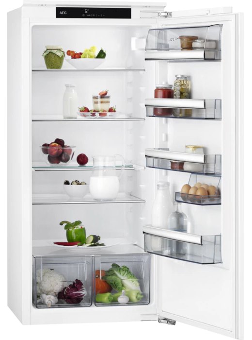 AEG SKE8122VAC Built-In Larder Fridge