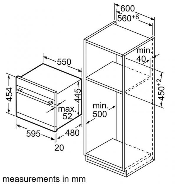 Bosch SKS62E22EU Freestanding Compact Dishwasher