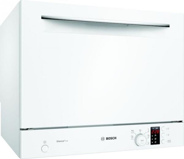 Bosch SKS62E32EU 55cm Table Top Compact Dishwasher