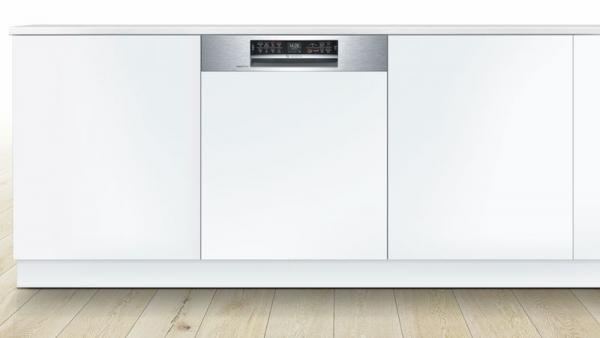 Bosch SMI68MS06G 60cm Semi Integrated Dishwasher