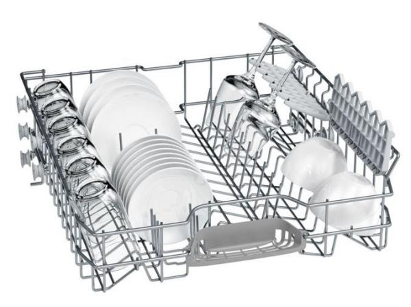 Bosch SMS24AW01G 60cm Dishwasher