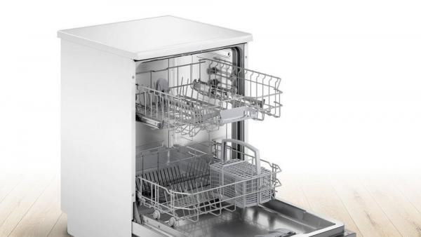 Bosch SMS2ITW08G 60cm Dishwasher