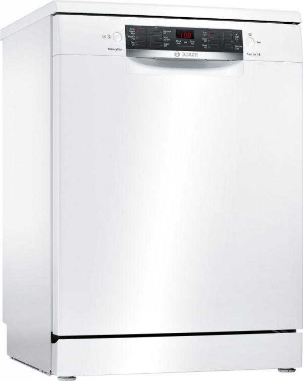 Bosch SMS46IW03G 60cm Dishwasher