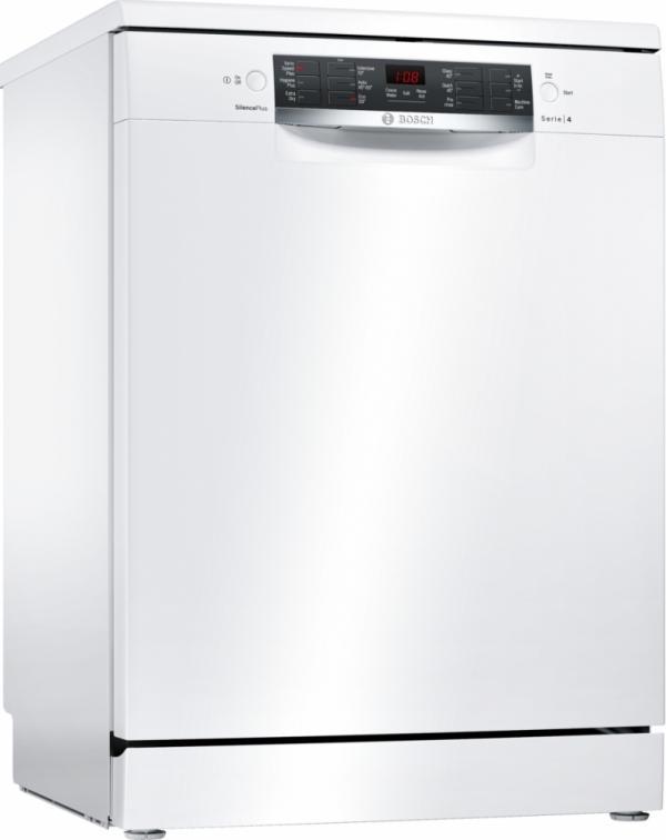 Bosch SMS46IW04G 60cm Dishwasher
