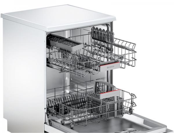 Bosch SMS46IW10G 60cm Dishwasher