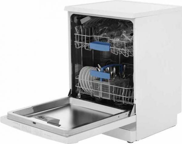 Bosch SMS63M22GB Freestanding 60cm Dishwasher