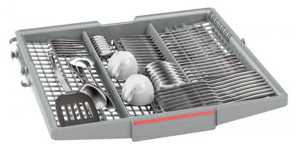 Bosch SMS67MW01G 60cm Dishwasher