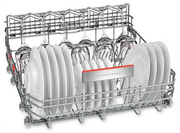 Bosch SMS88TW06G 60cm Dishwasher