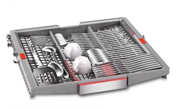 Bosch SMS88UW06G 60cm PerfectDry Dishwasher