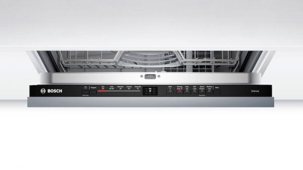 Bosch SMV2ITX18G Fully Integrated Dishwasher