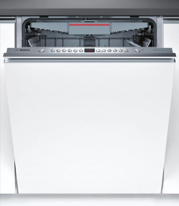 Bosch SMV46KX01E Fully Integrated Dishwasher