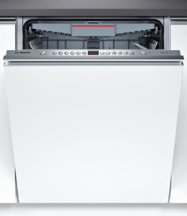 Bosch SMV46MX00G 60cm Fully Integrated Dishwasher