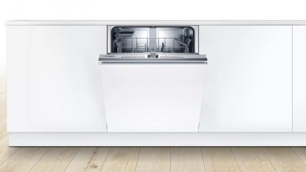 Bosch SMV4HAX40G Fully Integrated Dishwasher