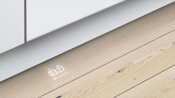 Bosch SMV68MD01G 60cm Fully Integrated Dishwasher