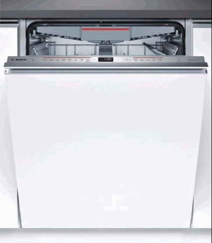 Bosch SMV68MD02G 60cm Fully Integrated Dishwasher