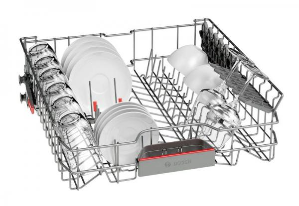 Bosch SMV68ND02G Fully Integrated Dishwasher