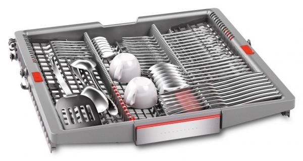 Bosch SMV68TD06G 60cm Fully Integrated Dishwasher