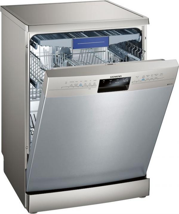 Siemens SN236I03MG 60cm Stainless Steel Dishwasher