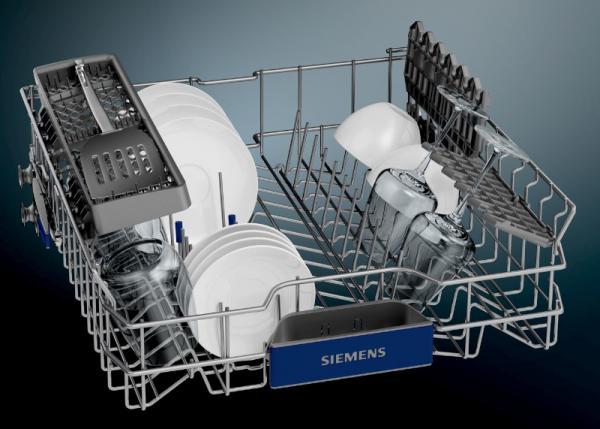 Siemens SN236W02IG 60cm Dishwasher