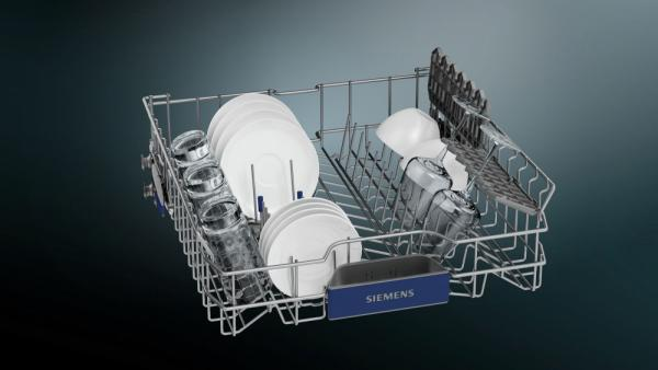 Siemens SN236W02MG 60cm Dishwasher