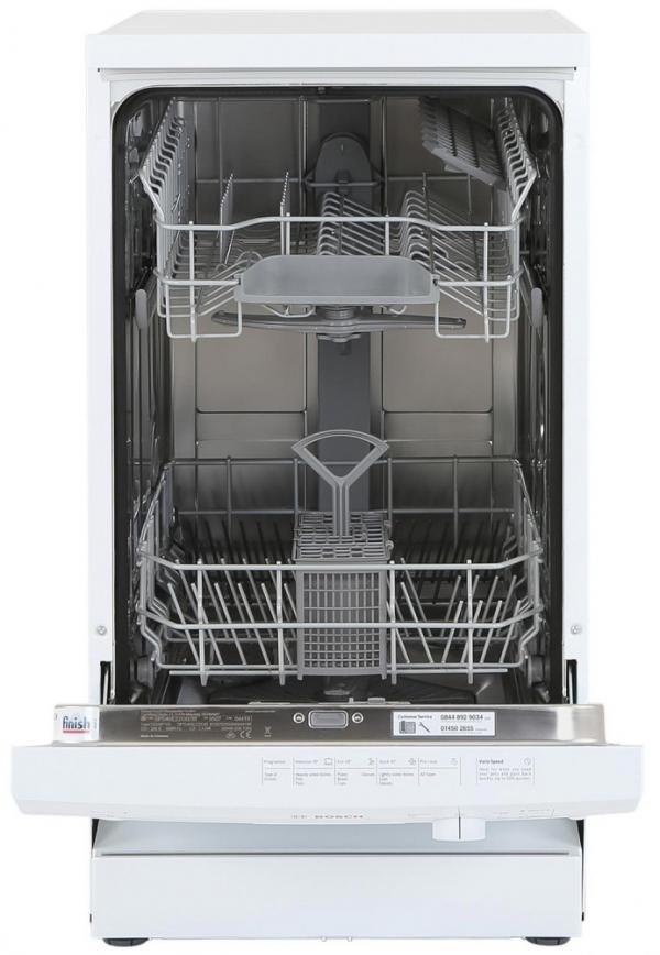 Bosch SPS40E32GB Freestanding Slimline Dishwasher