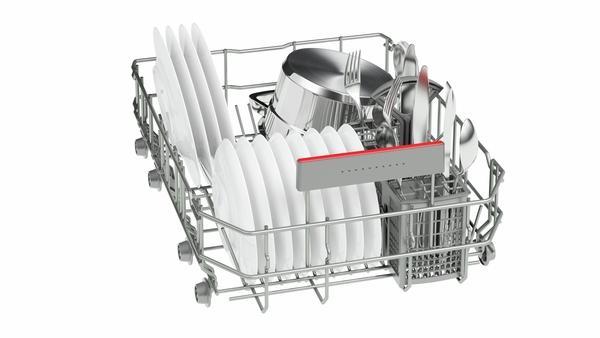 Bosch SPS46IW00G 45cm Slimline Dishwasher
