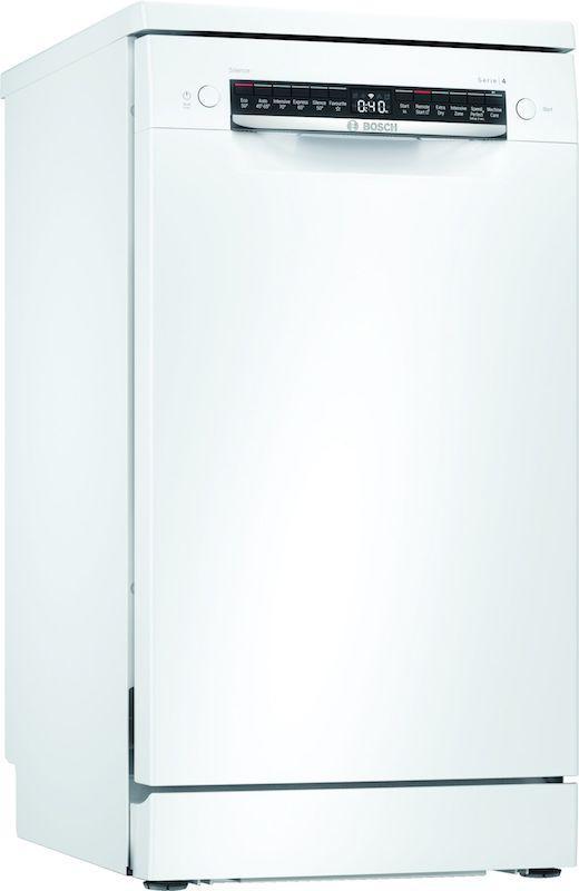 Bosch SPS4HKW45G 45cm Dishwasher