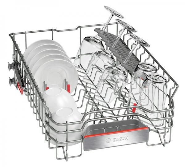 Bosch SPS66TW00G Slimline Dishwasher