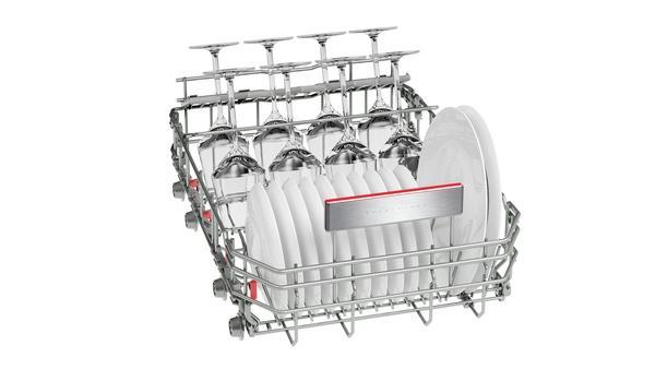 Bosch SPV66TX00G 45cm Fully Integrated Dishwasher