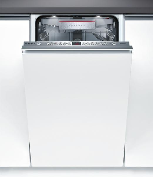 Bosch SPV66TX01E 45cm Fully Integrated Dishwasher