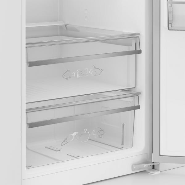 Blomberg SST455i Integrated Larder Fridge