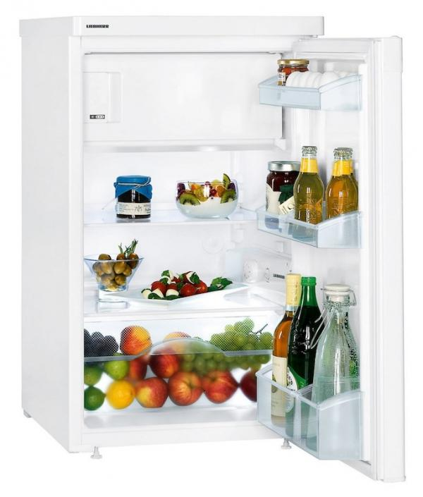 Liebherr T 1404 / T1404 50cm Undercounter Fridge with Ice Box