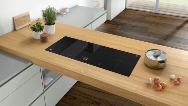 Neff T40FT40X0 90cm Induction Hob