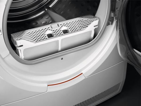 AEG T6DBG720N Condenser Tumble Dryer