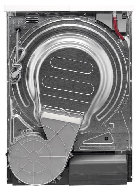 AEG T6DBG822N Condenser Tumble Dryer
