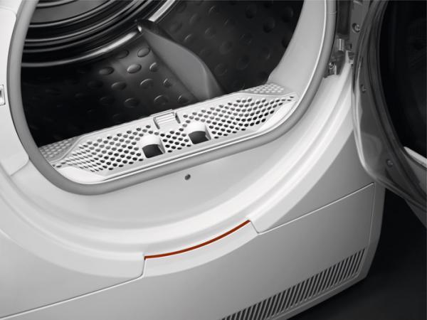 AEG T8DBG842R Heat Pump Tumble Dryer