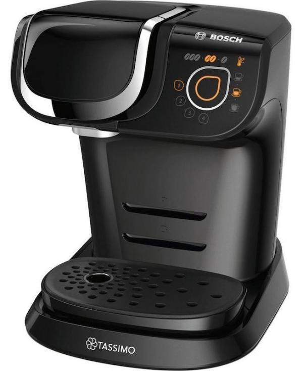 Bosch TAS6002GB Tassimo Coffee Machine