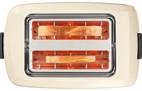 Bosch TAT3A0175G Cream Toaster