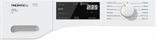 Miele TCH620 WP / TCH620WP Heat Pump Tumble Dryer (EX DISPLAY)