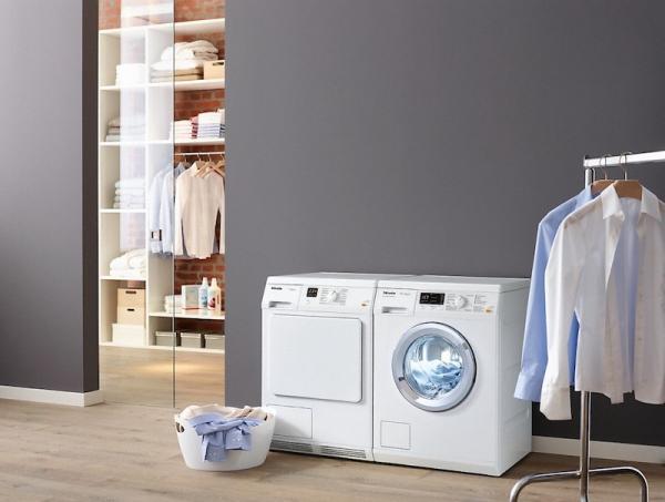 Miele TDA 150 C / TDA150C Condenser Tumble Dryer