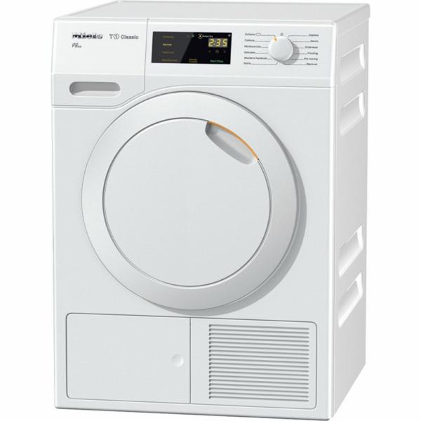 Miele TDB130WP Heat Pump Tumble Dryer