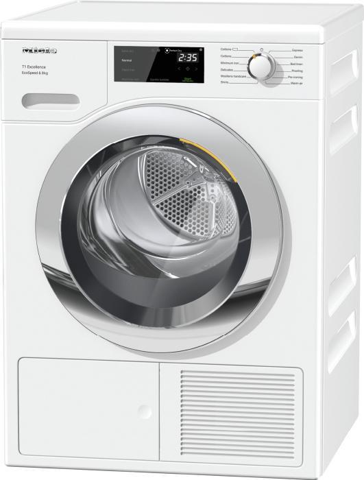 Miele TEF 645 WP / TEF645WP Heat Pump Tumble Dryer