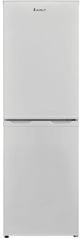 Lec TF55178W 54cm Frost Free Fridge Freezer
