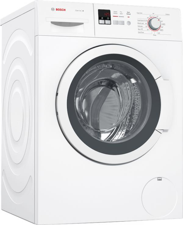 Bosch WAK28163GB Washing Machine