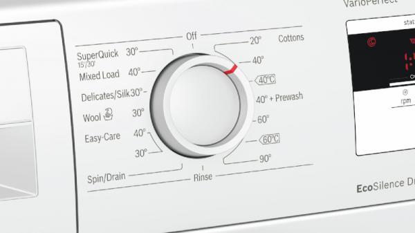 Bosch WAN24001GB Washing Machine