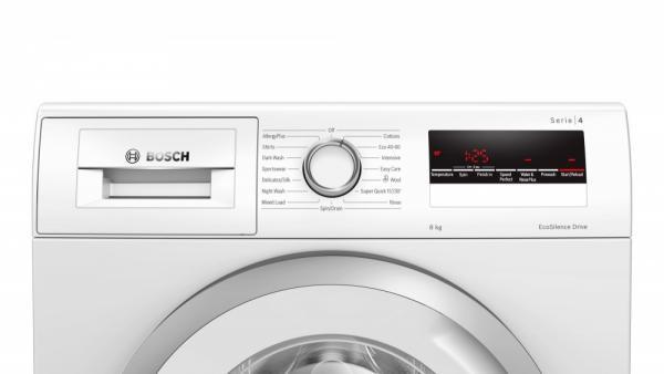 Bosch WAN24109GB Washing Machine