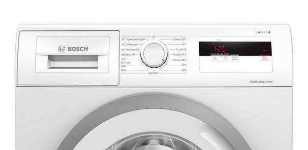 Bosch WAN28081GB 7kg Washing Machine