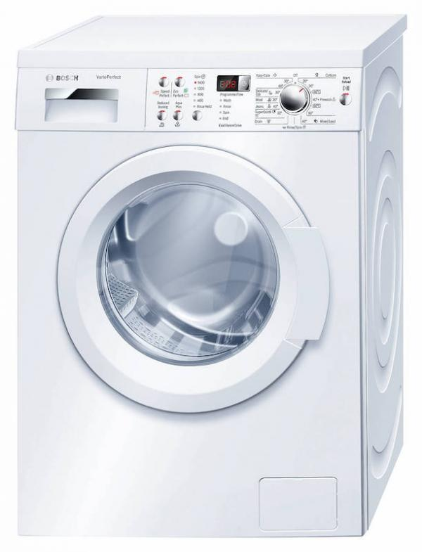 Bosch WAQ283S1GB Washing Machine (Previously Owned)